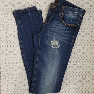 Redrock for Express jeans